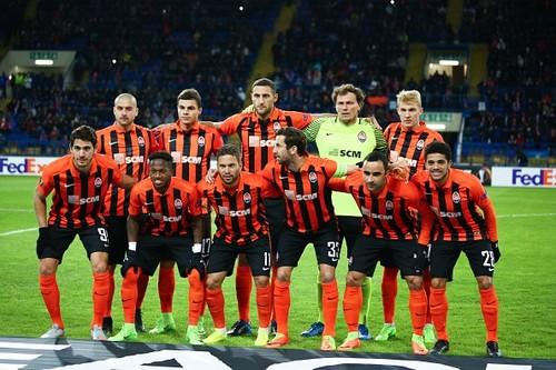 Соболь, Караваев и Будковский не попали в заявку Шахтера на сезон