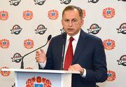 КОЛЕСНИКОВ: «Арену в Черкассах реально построить за 125-130 млн грн»