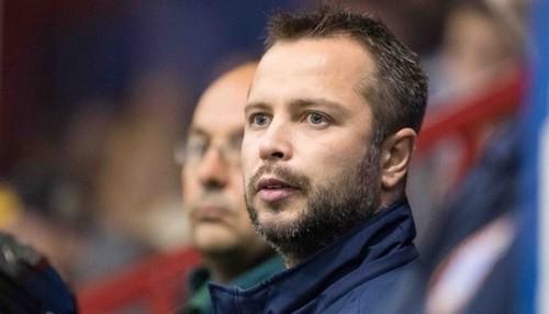 Вячеслав Куликов возглавил молодежную сборную Великобритании по хоккею