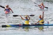27 українських веслувальників починають виступи на чемпіонаті Європи