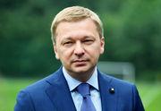 Сергей ПАЛКИН: «Фред вернется в начале августа»