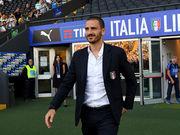Бонуччи уже прибыл в расположение Милана для подписания контракта