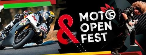 Мото Open Fest на автодроме Чайка. LIVE
