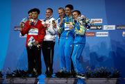 Кваша и Колодий – бронзовые призеры чемпионата мира