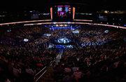 Матч-реванш Кличко - Джошуа может пройти в Лас-Вегасе