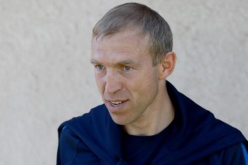 КОСЫРИН: «Хацкевич подбирал футболистов под свое видение футбола»