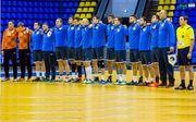 Стал известен состав сборной Украины на матчи отбора на ЧЕ-2018