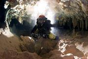Фото Кошмар дайвера: два дня под водой без света и кислорода
