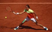 Долгополов прошел во второй раунд турнира в Бостаде