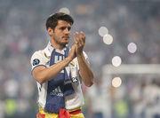 Милан сделал новое предложение Реалу по Морате