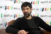 Фото Sport.ua. Сергей Коновалов