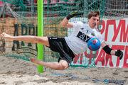 Чемпионат Киева по пляжному футболу: послезавтра полуфинальные битвы!