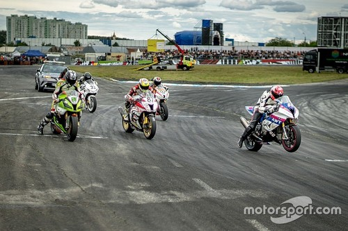 MotoOpenFest: результати GP Open Cup