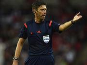 Реал и Манчестер Юнайтед в матче за Суперкубок УЕФА рассудит итальянец