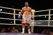 Леапаи возвращается на ринг после 28-месячного перерыва