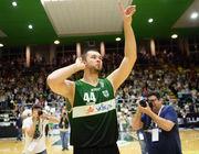 Кирилл ФЕСЕНКО: «Этот сезон был, наверное, лучшим в моей карьере»