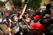 Боассон Хаген - победитель 19-го этапа Тур де Франс