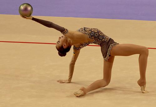 Виктория Мазур квалифицировалась в два финала Всемирных игр