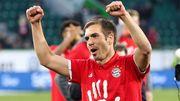 Лам признан лучшим футболистом года в Германии по версии журналистов