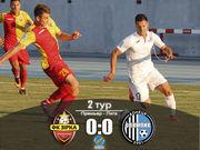 Зирка — Олимпик — 0:0. Видеообзор матча