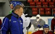 Тренер Кременчуга будет работать в штабе сборной Украины