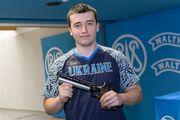 Коростылев добыл золото и серебро на чемпионате Европы по стрельбе