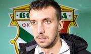 ШАРПАР: «На стадионе Украина поражал одни и те же ворота Карпат»