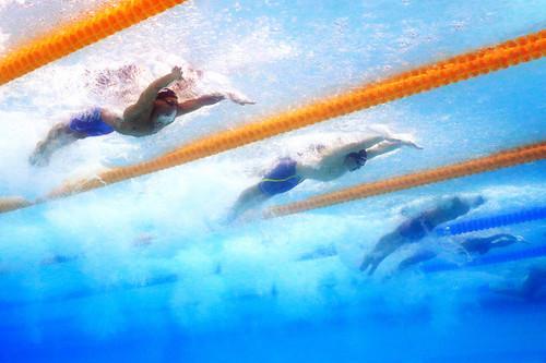 Андрей Говоров завоевал бронзу на чемпионате мира в Будапеште