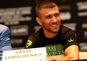 Бой Ломаченко – Гарсия может состояться в конце года