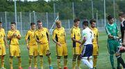 Бывший футболист Металлиста оштрафован за участие в договорных матчах