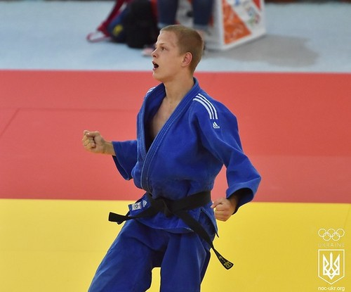 Українці завоювали 2 медалі на юнацькому олімпійському фестивалі