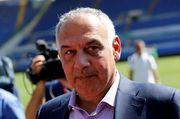 Президент Ромы: «Милан занял 300 миллионов для покупки игроков»