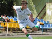 U-21: Динамо и Карпаты расписали ничью