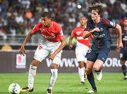 ПСЖ выиграл Суперкубок Франции