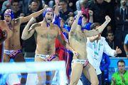 Хорватские ватерполисты стали чемпионами мира