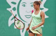 Марта Костюк уступила в финале чемпионата Европы до 18 лет