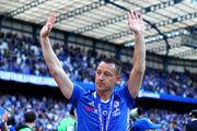 FA не накажет Челси за проводы Джона Терри
