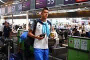 Динамо отправилось в Берн без Мораеса, но с Сидорчуком