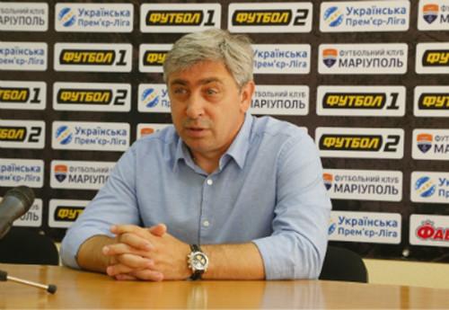 Александр СЕВИДОВ: «Мы сегодня качественно выполнили свою работу»