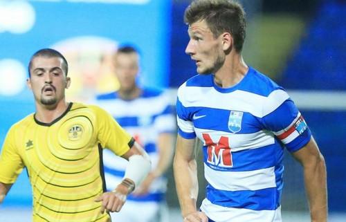 Динамо включилось в борьбу за защитника Осиека