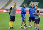 Андрей Шевченко отправляет двух разведчиков на матч Динамо с Янг Бойз