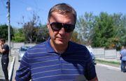 ХАЦКЕВИЧ: В планах турнир памяти Белькевича с динамовскими командами
