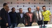 Новый главный тренер вернул легендарного Фалькао в сборную Бразилии