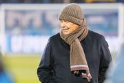 ОФИЦИАЛЬНО: Мирча Луческу - главный тренер сборной Турции