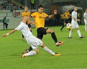 Александрия обыграла Астру и вышла в раунд плей-офф Лиги Европы