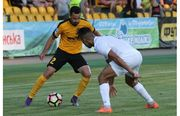 Александрия — Астра — 1:0. Видеообзор матча