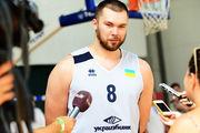 Фесенко пропустить Євробаскет через травму коліна