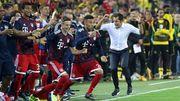 Хасан САЛИХАМИДЖИЧ: «Бавария показала характер и боролась до конца»