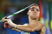 ГАЦЬКО-ФЕДУНОВА: «Потрапила на чемпіонат світу без нормативу»