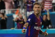Барселона не будет выплачивать Сантосу процент от трансфера Неймара